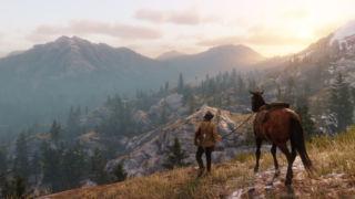 Det er en hemmelig øy i Red Dead Redemption 2