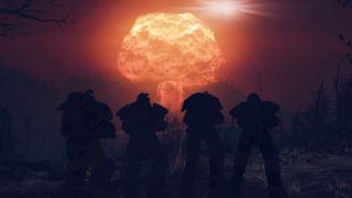 Slik gikk det da de slapp tre atombomber samtidig