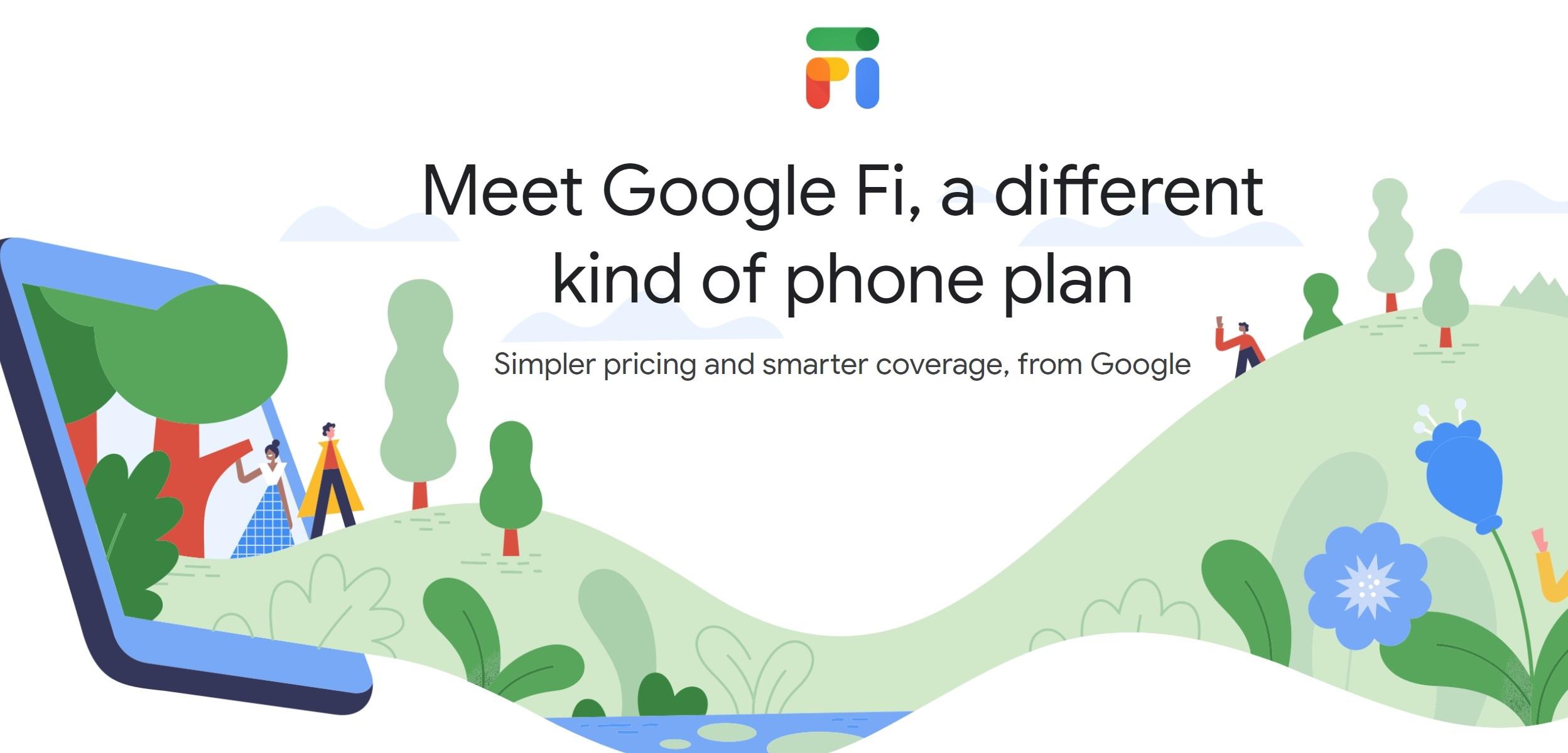 Nå leker ikke lenger Google mobil-operatør - lanserer støtte for iPhone