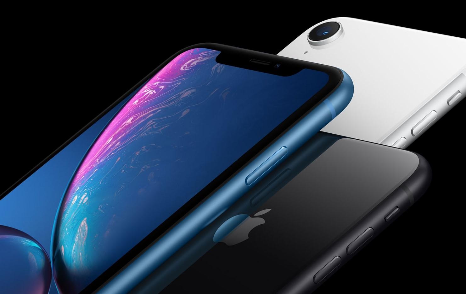 Apple mener iPhone Xr selger best