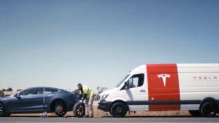 Snart får Tesla-appen ny funksjon