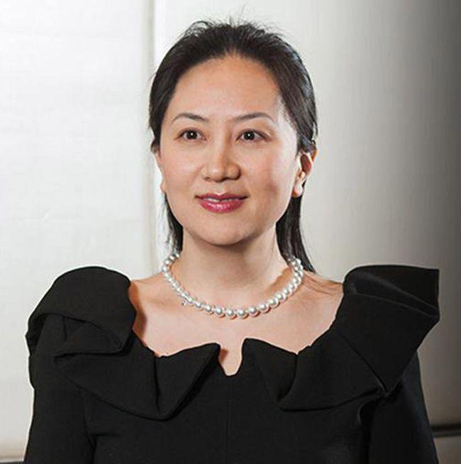 Kina reagerte lynkjapt da de ble kjent med nyheten om at Huaweis CFO hadde blitt arrestert i Canada for så å bli overlevert USA.