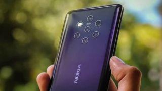 NÃ¥ vet vi mer om Nokia 9 PureView