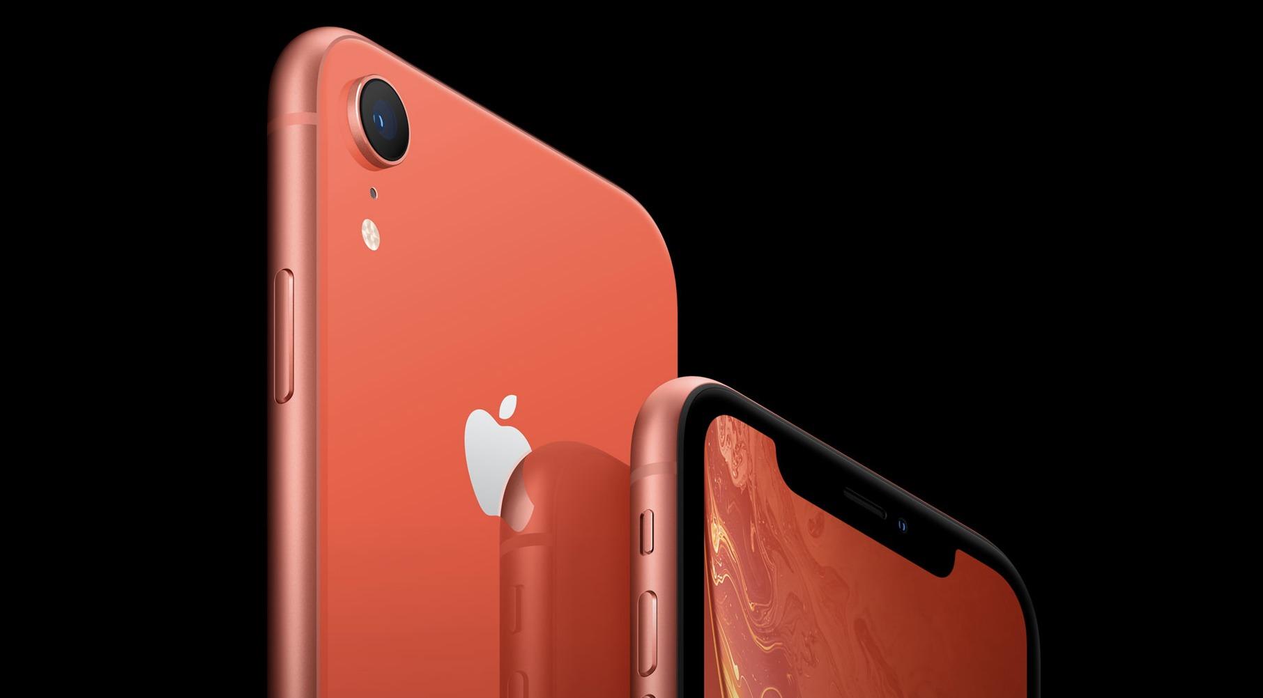 Salget av iPhone XR har gått dårligere enn forventet, noe som gjør at flere analytikere justerer sine salgsestimater for dette kvartalet.