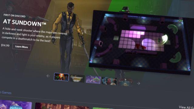 Slik ønsker Discord å knuse Epic Game Store og Steam