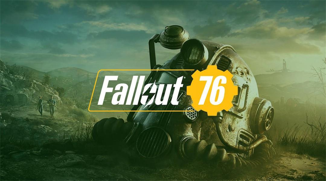 Vi syntes Fallout 76 var moro med venner, men spillet var likevel ikke særlig overbevisende.