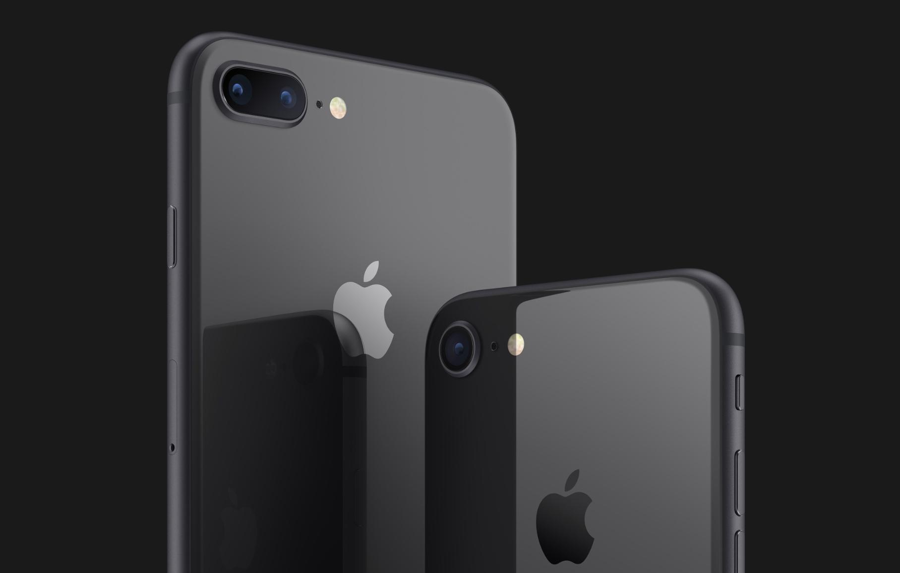 Apple har fått salgsforbud: iPhone 7 og 8 bannlyst i Tyskland