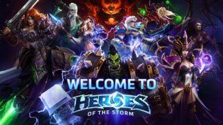 Blizzard har dårlige «Heroes of the Storm»-nyheter