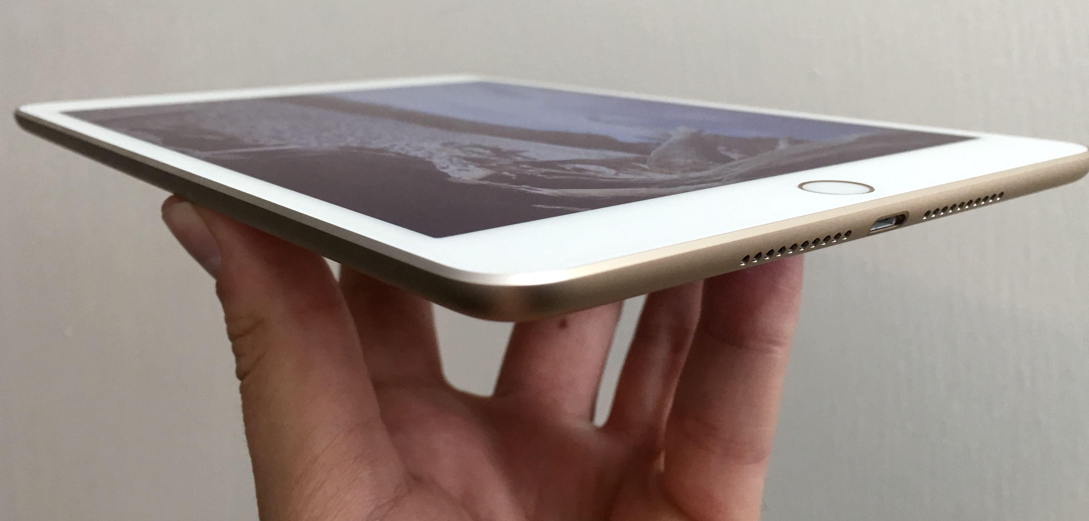 Hevder iPad mini 5 kommer neste år
