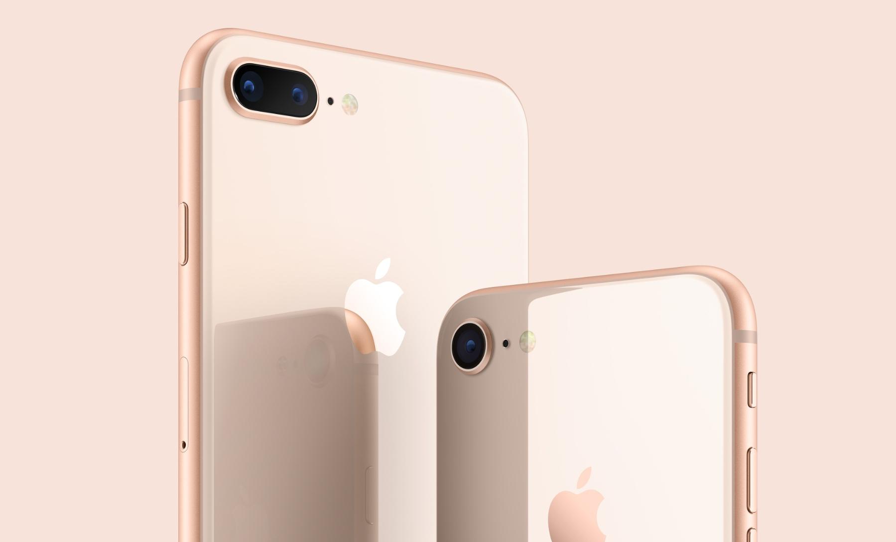 Qualcomm har klart å bannlyse en rekke iPhone-modeller i Kina