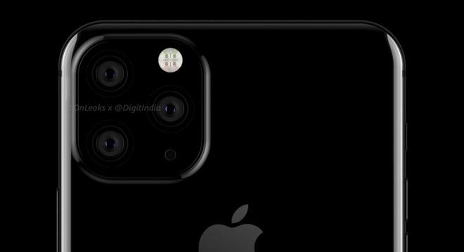 Neste iPhone-generasjon blir trolig vist frem i september.