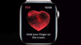 Leger bekymret for Apple Watchs EKG-funksjon: – De fleste bør ignorere den