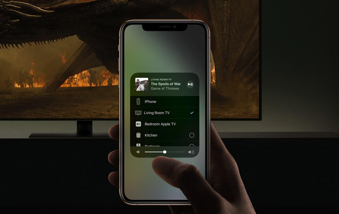 Apple overrasket mange med sitt nye samarbeid med Samsung. Flere TV-produsenter kommer også med støtte for teknologien.