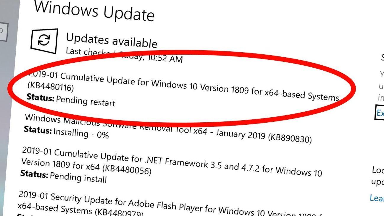 Stor-slipp fra Microsoft: alle Windows 10-versjoner kan oppdateres