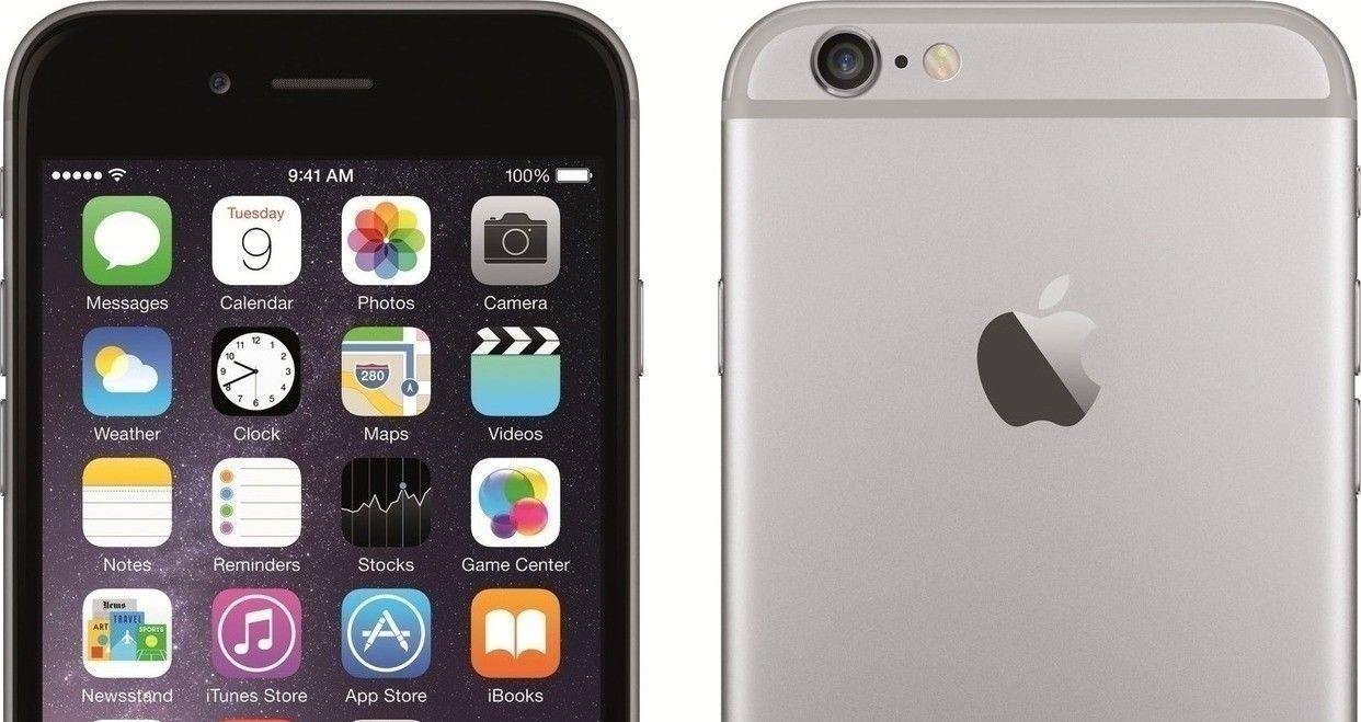 Nordmenn lei dyre iPhone-modeller: iPhone 6s på førsteplass, Xs Max på femte