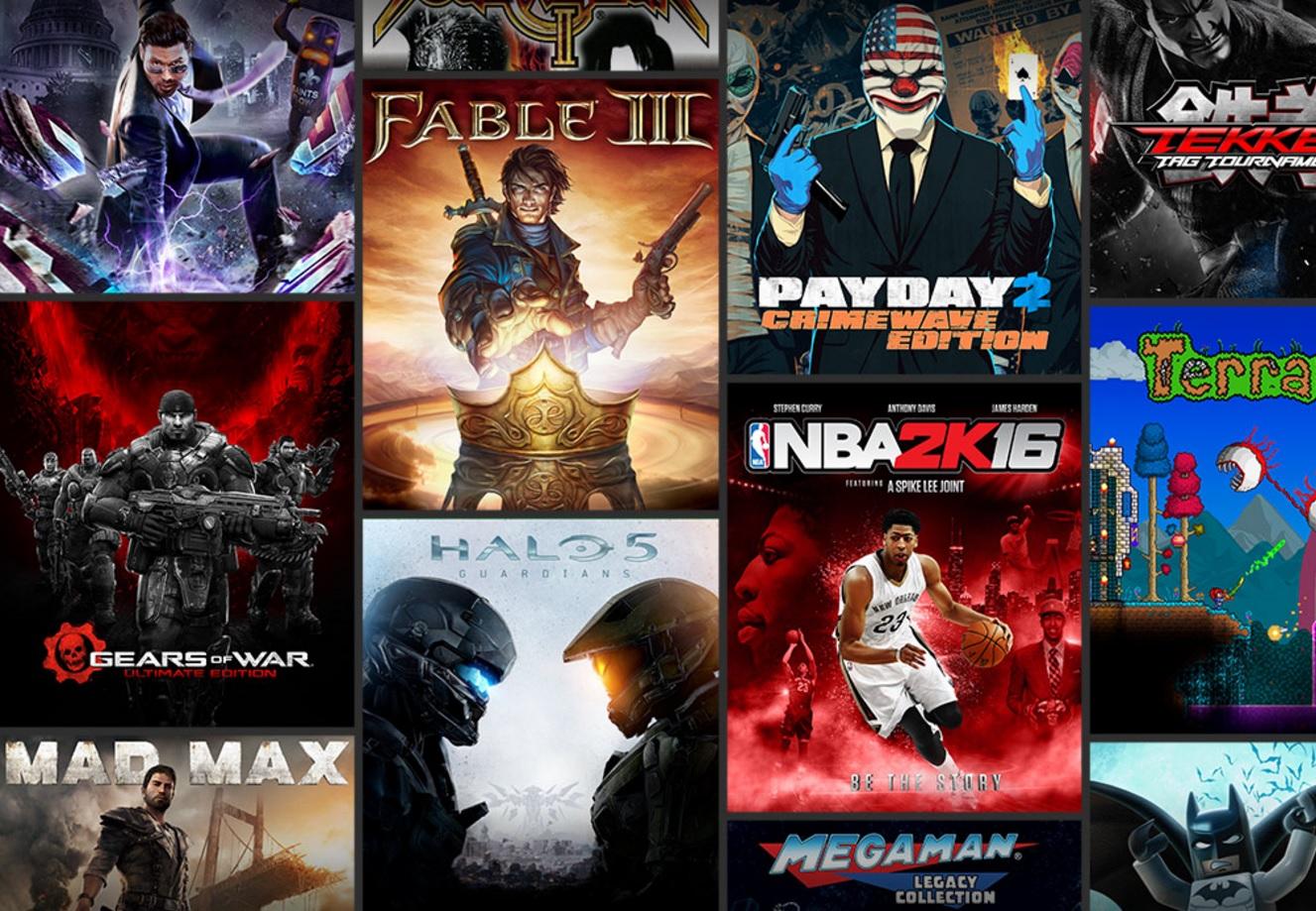 Abonnementstjenesten Xbox Game Pass får flere nye titler denne måneden.