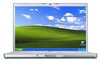 MacBook Pro m/Windows XP