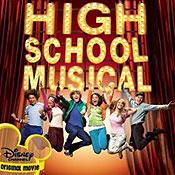 Disney Channel High School Musical