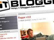 ITbloggen