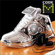 Dada Code M MP3-sko