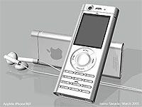 iPhone konseptdesign