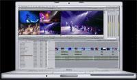 MacBook 17-tommer