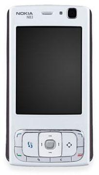 Nokia N83?