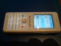 Netgear skype-telefon