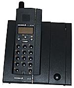 Ericsson DT120