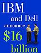 IBM/Dell-avtale