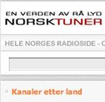 norsktuner
