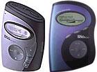 Rio 600 og 800 MP3