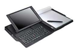 IBM ThinkPad Transnote