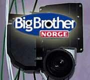 Big Brother kamera