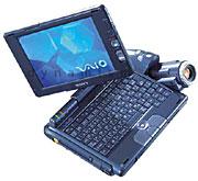 Sony Vaio GT1