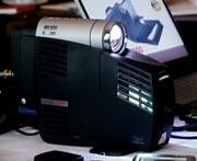 Compaq projektor