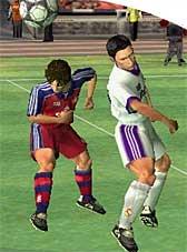 FIFA 2001 scr 1