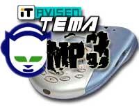 MP3-tema