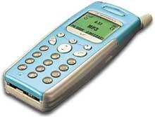 Motorola V120 (forside)