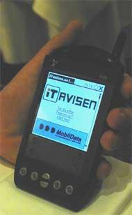 Hanspring:Itavisen
