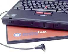 Electrofuel (batteri)