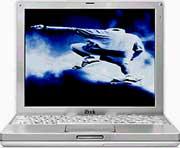 Apple iBook 2001