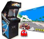 MAME32 Arcade emulator