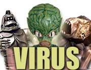 Virus vignett