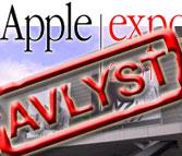 Apple expo 2001 avlyst
