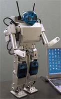 Fujitsu robot