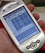 Xda PDAfon fra O2