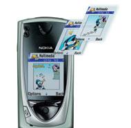 Nokia mms