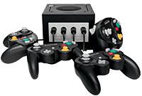 Gamecube konsoll