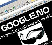 Google.no